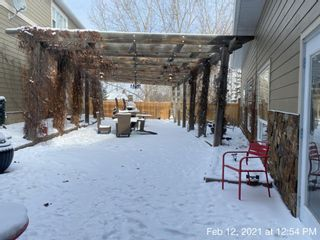 Photo 34: 13 Huckleberry Crescent: Taber Detached for sale : MLS®# A1125928