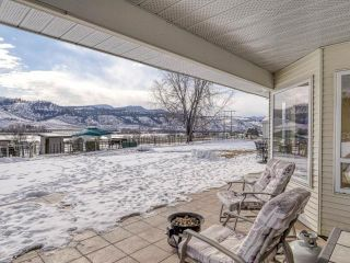 Photo 37: 3221 E SHUSWAP ROAD in : South Thompson Valley House for sale (Kamloops)  : MLS®# 150088