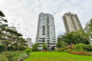 """Photo 17: 1405 1740 COMOX Street in Vancouver: West End VW Condo for sale in """"SANDPIPER"""" (Vancouver West)  : MLS®# R2203716"""