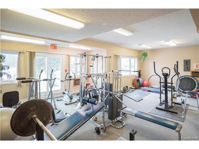 Photo 19: Photos: 1048 Bairdmore Boulevard in Winnipeg: Richmond West Condominium for sale (1S)  : MLS®# 1704936