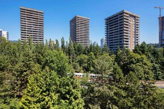 """Photo 25: 808 3970 CARRIGAN Court in Burnaby: Government Road Condo for sale in """"THE HARRINGTON"""" (Burnaby North)  : MLS®# R2616331"""