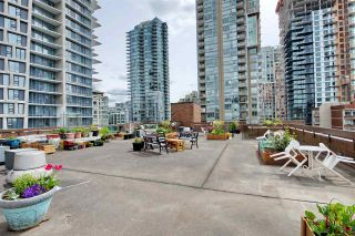 """Photo 18: 609 950 DRAKE Street in Vancouver: Downtown VW Condo for sale in """"ANCHOR POINT"""" (Vancouver West)  : MLS®# R2574592"""