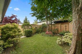 """Photo 2: 2 4748 54A Street in Delta: Delta Manor Townhouse for sale in """"Rosewood Court"""" (Ladner)  : MLS®# R2583105"""
