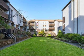 """Photo 20: 304 385 GINGER Drive in New Westminster: Fraserview NW Condo for sale in """"Fraser Mews"""" : MLS®# R2586346"""