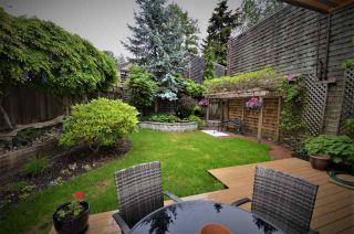 Photo 32: 7947 LIMEWOOD PLACE in Vancouver: Champlain Heights Townhouse for sale (Vancouver East)  : MLS®# R2456359