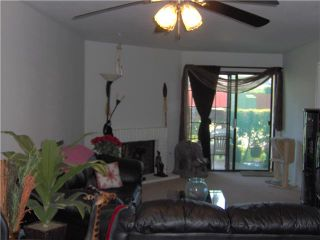 Photo 2: BAY PARK Condo for sale : 2 bedrooms : 2630 Erie #8 in San Diego