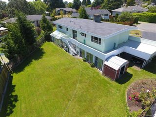 Photo 23: 3005 Devon Rd in Oak Bay: OB Uplands House for sale : MLS®# 843621