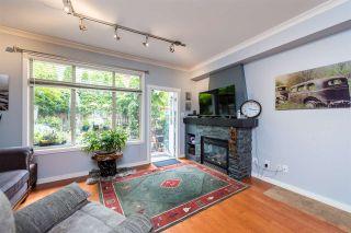 "Photo 1: 69 15151 34 Avenue in Surrey: Morgan Creek Townhouse for sale in ""Sereno"" (South Surrey White Rock)  : MLS®# R2406250"