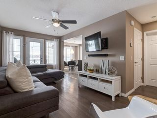 Photo 8: 100 WINDSTONE Link SW: Airdrie House for sale : MLS®# C4163844