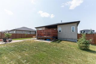 Photo 38: 15 ORCHARD Gate in Oak Bluff: RM of MacDonald Residential for sale (R08)  : MLS®# 202118459