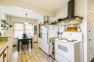 Photo 7: 1516 NANAIMO Street in New Westminster: West End NW House for sale : MLS®# R2366482