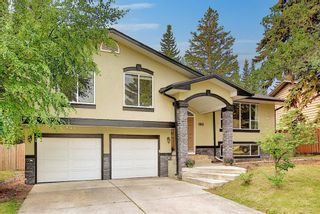 Main Photo: 1919 Bay Shore Road SW in Calgary: Bayview Detached for sale : MLS®# A1129407