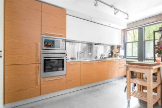 """Photo 8: 212 388 W 1ST Avenue in Vancouver: False Creek Condo for sale in """"The Exchange"""" (Vancouver West)  : MLS®# R2478234"""