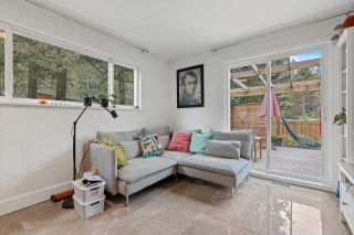 Photo 3: 62 MORVEN Drive in West Vancouver: Glenmore Townhouse for sale : MLS®# R2573609