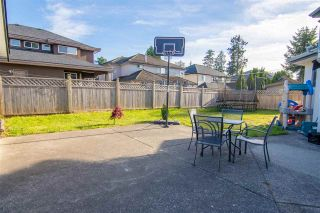 Photo 37: 6636 123 Street in Surrey: West Newton House for sale : MLS®# R2586818