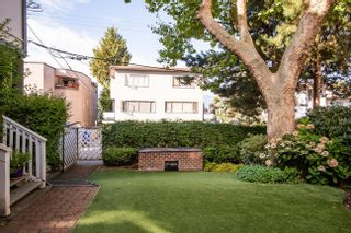 Photo 18: 18 1870 YEW Street in Vancouver: Kitsilano Condo for sale (Vancouver West)  : MLS®# R2621266