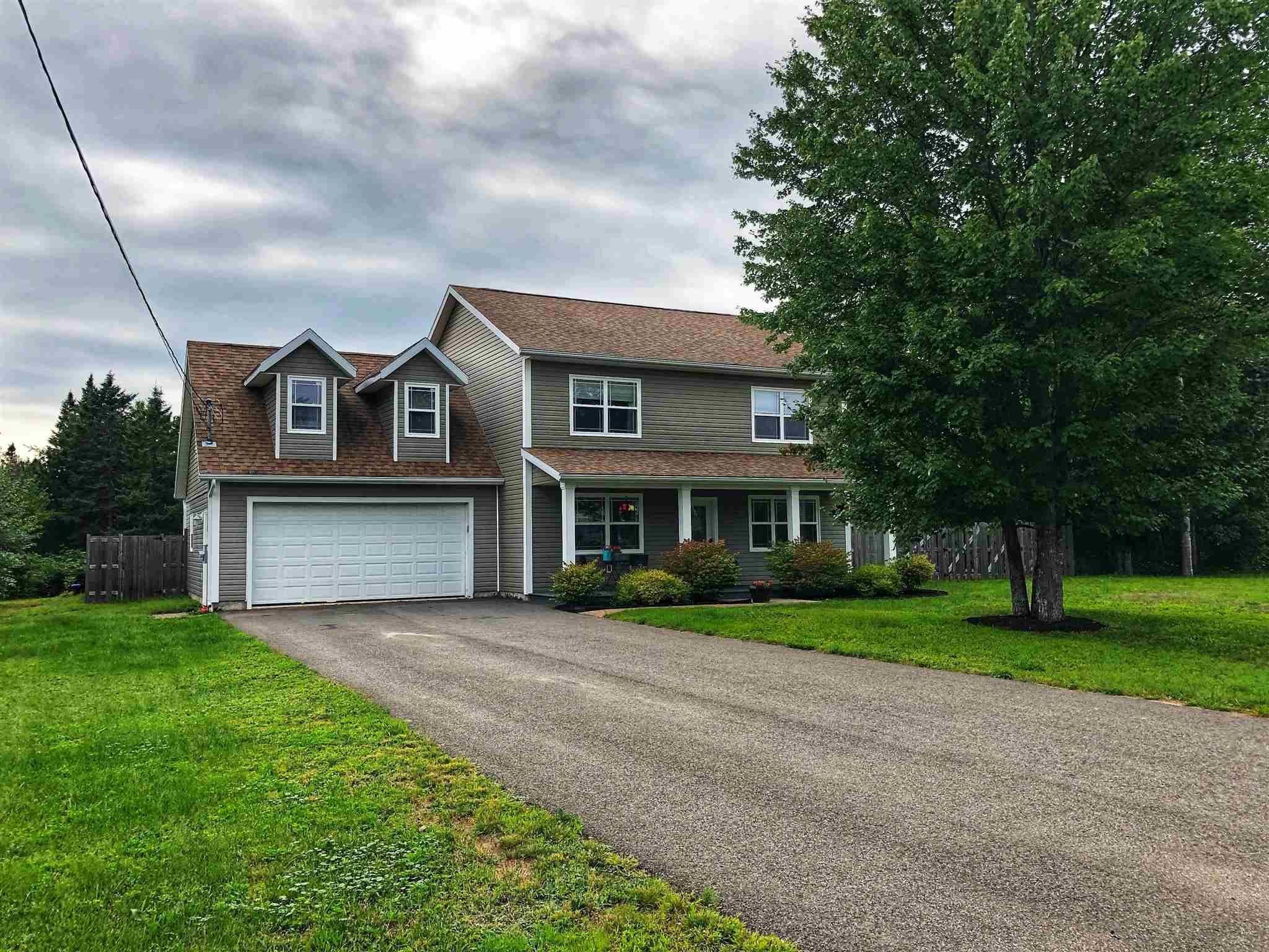Main Photo: 197 Belle Drive in Meadowvale: 400-Annapolis County Residential for sale (Annapolis Valley)  : MLS®# 202120898
