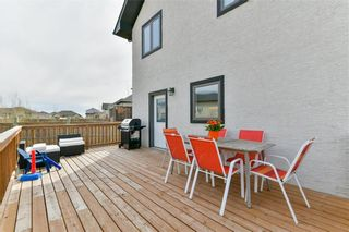 Photo 5: 19 WYNDHAM Court in Niverville: Fifth Avenue Estates Residential for sale (R07)  : MLS®# 202009483