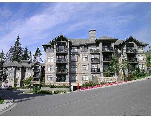 """Main Photo: 205 2988 SILVER SPRINGS BB in Coquitlam: Westwood Plateau Condo for sale in """"SILVER SPRINGS"""" : MLS®# V611076"""