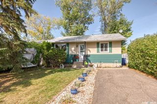 Main Photo: 266 Forsyth Crescent in Regina: Normanview Residential for sale : MLS®# SK871899