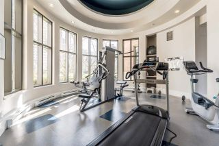 """Photo 16: 805 6837 STATION HILL Drive in Burnaby: South Slope Condo for sale in """"Claridges"""" (Burnaby South)  : MLS®# R2246104"""