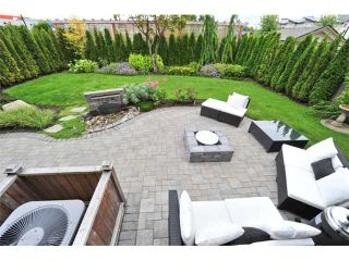 Photo 12: 2258 MADRONA Place in Surrey: King George Corridor House for sale (South Surrey White Rock)  : MLS®# F1420137