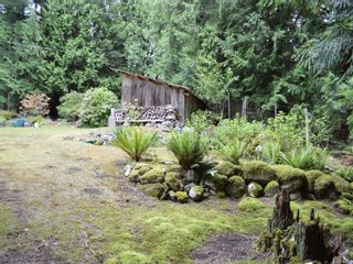 Photo 29: 320 Huck Rd in : Isl Cortes Island House for sale (Islands)  : MLS®# 863187