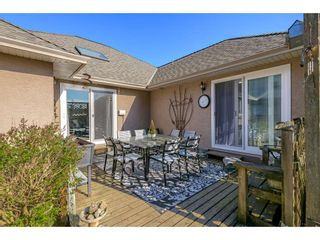 """Photo 32: 4553 217 Street in Langley: Murrayville House for sale in """"Murrayville"""" : MLS®# R2569555"""