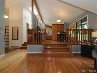 Photo 4: 9574 Glenelg Ave in NORTH SAANICH: NS Ardmore House for sale (North Saanich)  : MLS®# 741996
