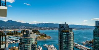 "Main Photo: 2203 620 CARDERO Street in Vancouver: Coal Harbour Condo for sale in ""CARDERO"" (Vancouver West)  : MLS®# R2566888"