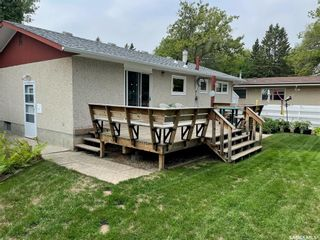 Photo 37: 1213 Wilson Crescent in Saskatoon: Adelaide/Churchill Residential for sale : MLS®# SK870689