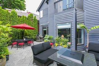 Photo 20: 618 W 17TH Avenue in Vancouver: Cambie House for sale (Vancouver West)  : MLS®# R2082339
