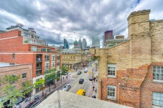 Photo 13: 507 168 E King Street in Toronto: Moss Park Condo for lease (Toronto C08)  : MLS®# C5085323