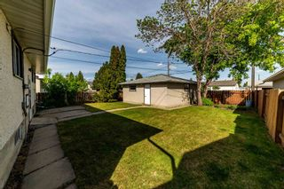 Photo 37: 13323 Delwood Road in Edmonton: Zone 02 House for sale : MLS®# E4247679