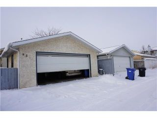 Photo 20: 956 ERIN WOODS Drive SE in Calgary: Erinwoods Residential Detached Single Family for sale : MLS®# C3647300
