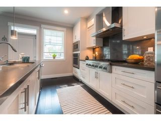 """Photo 6: 27 15988 32 Avenue in Surrey: Grandview Surrey Townhouse for sale in """"BLU"""" (South Surrey White Rock)  : MLS®# R2420244"""
