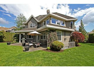 Photo 19: 15808 SOMERSET PL in Surrey: Morgan Creek House for sale (South Surrey White Rock)  : MLS®# F1440495