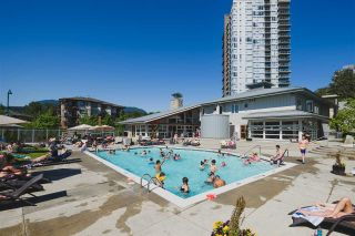 """Photo 19: 302 400 KLAHANIE Drive in Port Moody: Port Moody Centre Condo for sale in """"TIDES"""" : MLS®# R2170542"""