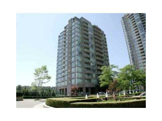 """Photo 1: 701 9623 MANCHESTER Drive in Burnaby: Cariboo Condo for sale in """"Strathmore Towers"""" (Burnaby North)  : MLS®# R2466023"""