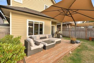 Photo 30: 3250 Willshire Dr in VICTORIA: La Walfred House for sale (Langford)  : MLS®# 821264
