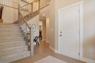 """Photo 2: 2701 CABOOSE Place in Abbotsford: Aberdeen House for sale in """"Station Woods"""" : MLS®# R2211880"""