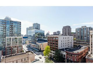 Photo 12: # 1001 668 COLUMBIA ST in New Westminster: Sapperton Condo for sale : MLS®# V1128082