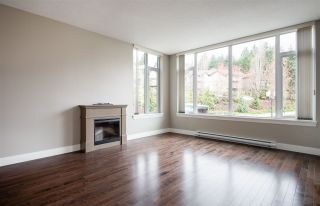 """Photo 5: 505 2950 PANORAMA Drive in Coquitlam: Westwood Plateau Condo for sale in """"Cascade"""" : MLS®# R2551781"""
