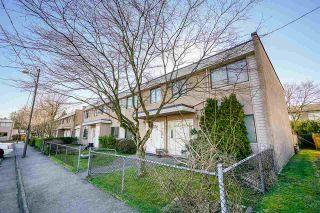 "Photo 3: 8 27090 32 Avenue in Langley: Aldergrove Langley Townhouse for sale in ""Alderwood Manor"" : MLS®# R2349221"
