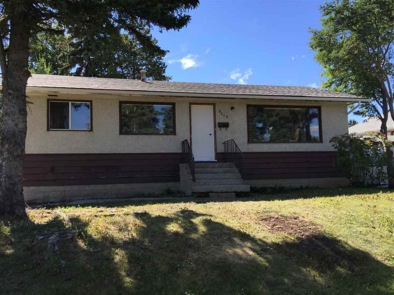 Main Photo: 9519 105 Avenue: Fort St. John - City NE House for sale (Fort St. John (Zone 60))  : MLS®# R2101318
