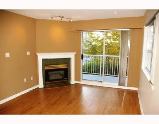 Photo 3: 306 1035 AUCKLAND Street in New_Westminster: Uptown NW Condo for sale (New Westminster)  : MLS®# V742438