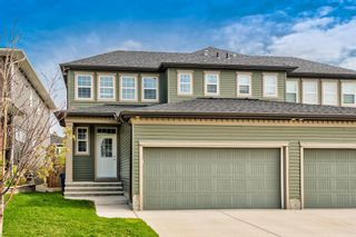 Photo 40: 68 Evanswood Circle NW in Calgary: Evanston Semi Detached for sale : MLS®# A1138825