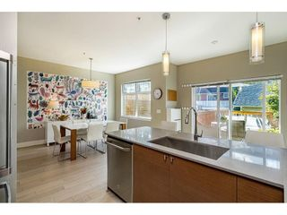 """Photo 15: 287 SALTER Street in New Westminster: Queensborough Condo for sale in """"CANOE"""" : MLS®# R2619839"""
