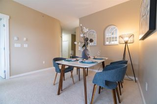"""Photo 7: 416 9299 TOMICKI Avenue in Richmond: West Cambie Condo for sale in """"MERIDIAN GATE"""" : MLS®# R2517614"""