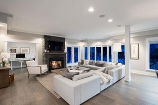 Photo 11: 4860 NORTHWOOD Drive in West Vancouver: Cypress Park Estates House for sale : MLS®# R2617676